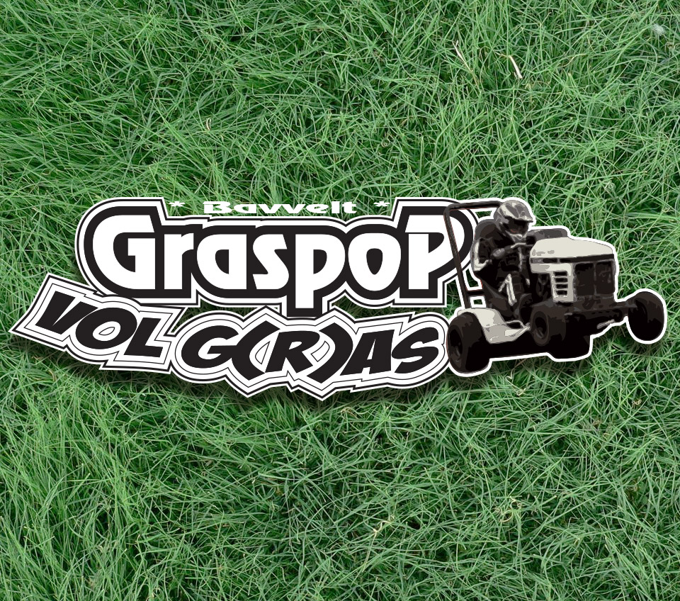 Graspop festival Groningen